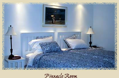 Pinnacle Room