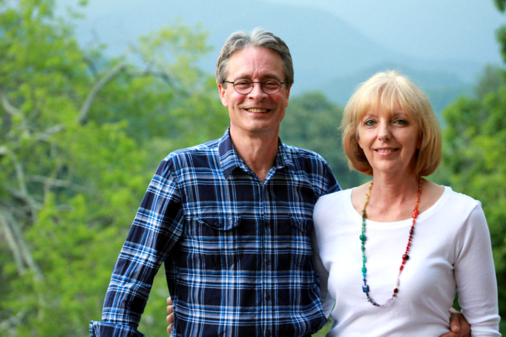 Jim and Theresa Fuller of Arbor House