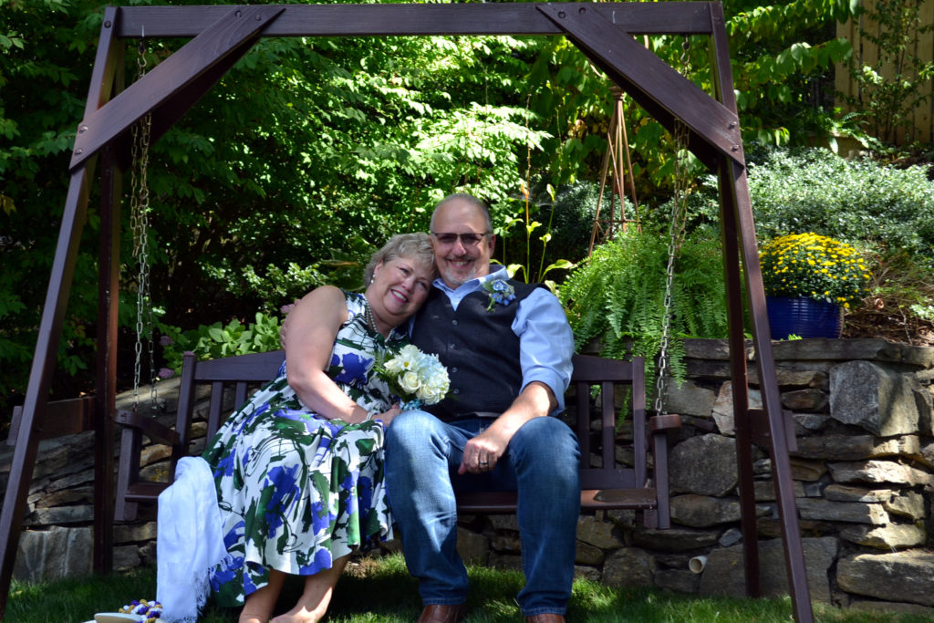 Small Weddings in Black Mountain NC