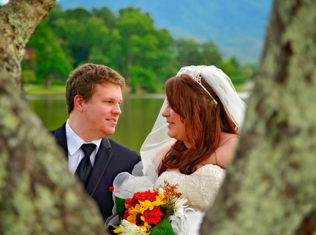 Small Wedding Venues near Asheville NC