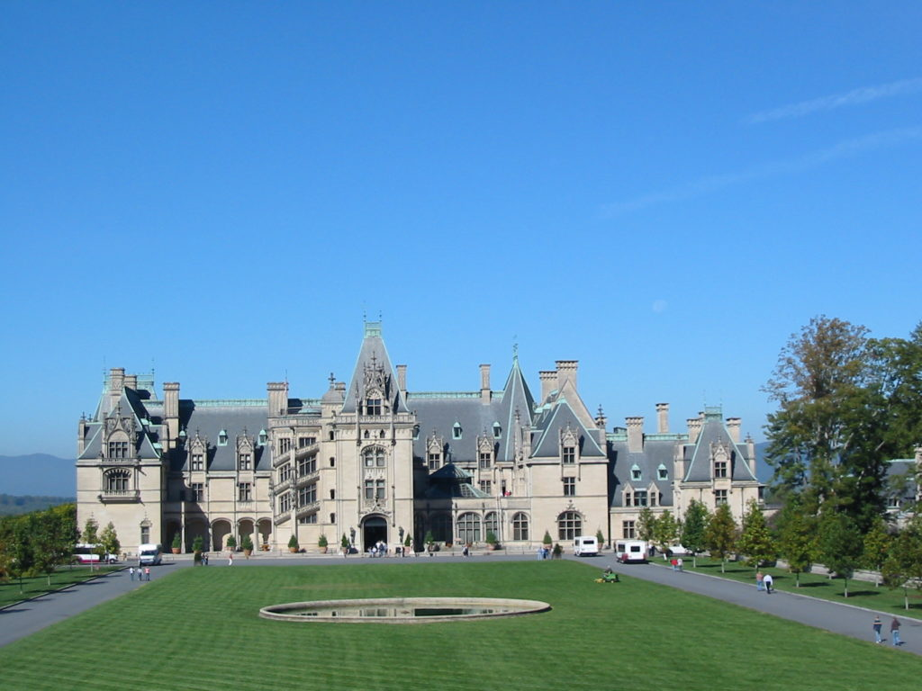 Biltmore House Special at Arbor House