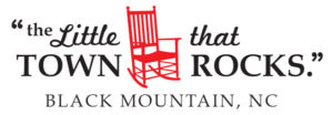 Black Mountain NC logo