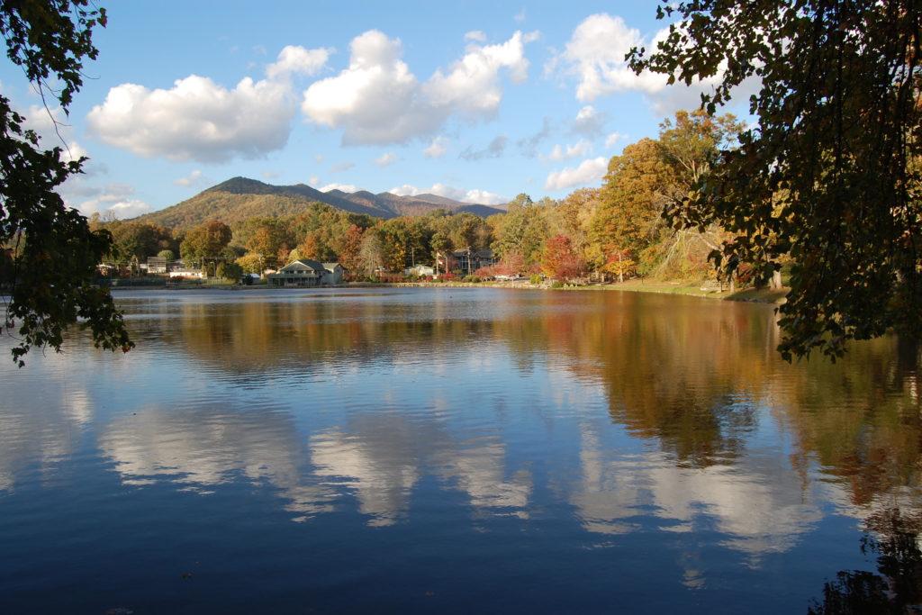 Lake Tomahawk Seven Sisters